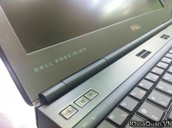 Dell Precision M4600-15-5