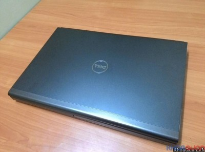 Dell Precision M4800 (Core I7 4800MQ – Ram 8GB -SSD 128 + HDD 500 – NVIDIA Quadro K1100M)