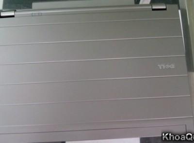Dell Pricision M4500 (Core i7 Q720 – Ram 4Gb – HDD 250Gb) Card rời NVIDIA