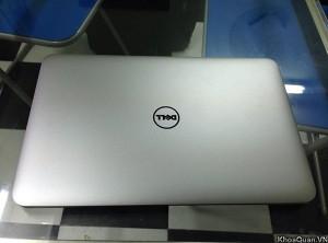Dell XPS 13 L321X (Core I7 2637M – Ram 4GB – SSD 128GB – 13.3 inch) Mới 98%