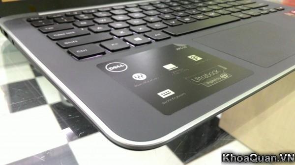 Dell XPS 13 L32X-13-1