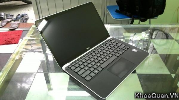 Dell XPS 13 L32X-13-4