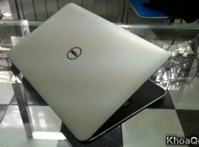 Dell XPS 13 L32X (Core i7 3537U – Ram 8G – 256 SSD – 13 inch chống chói) mới 99.9%