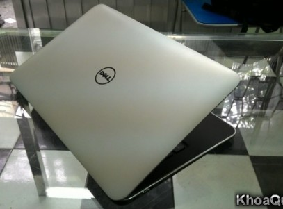 Dell XPS 13 L32X-13-5