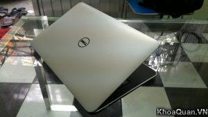 Laptop Dell XPS 13 cũ
