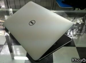 Laptop Dell xps 13 (Core I7 3537U – Ram 8G – 256G SSD – 13 inch) mới 99%