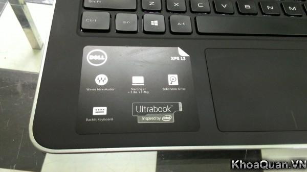 Dell XPS 13 L32X-13-8