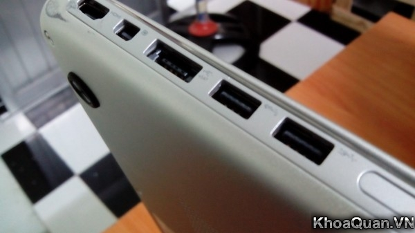 Dell XPS 15z-15-10