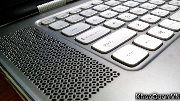 Dell XPS 15z-15-13