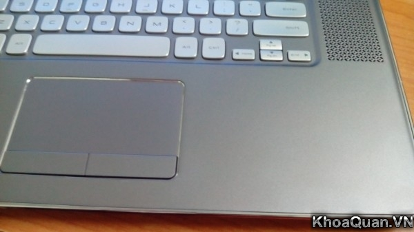 Dell XPS 15z-15-4