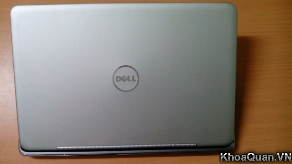 Dell XPS 15z-15-6