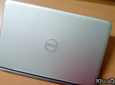 Dell XPS 15z (Core i7 2640M – Ram 8G – SSD 256G – card rời 2Gb – 15 inch) mới 99.9%
