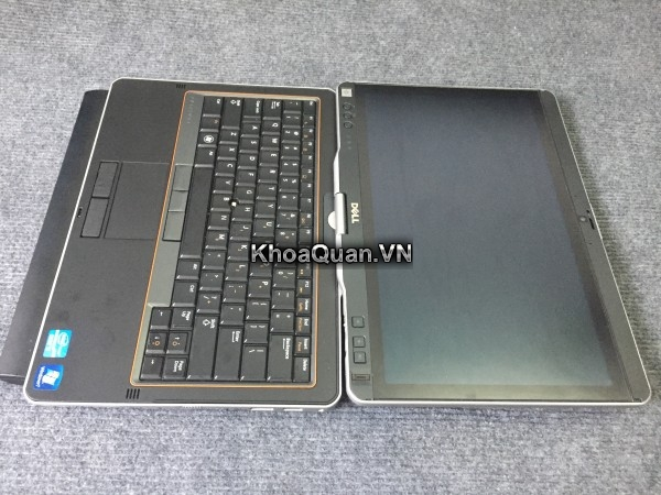 Dell XT3 tablet 13 I5-3