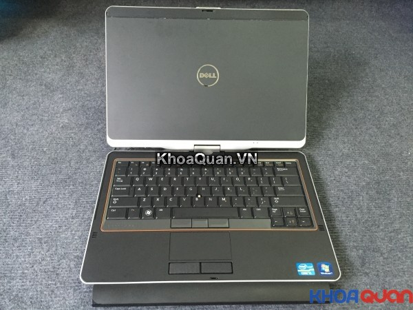 Dell XT3 tablet 13 I5-4