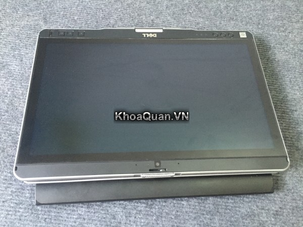 Dell XT3 tablet 13 I5-5