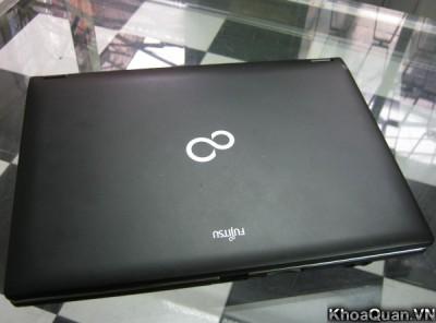 Fujitsu Lifebook SH560 ( I5 M480 – Ram 2G – HDD 160G – 14 inch – HD)