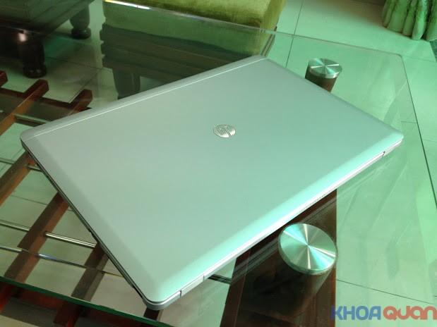 HP EliteBook Folio 9470M 1