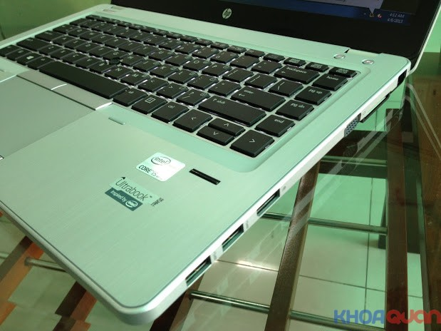 HP EliteBook Folio 9470M 4