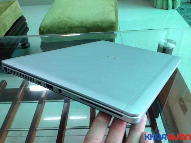 HP EliteBook Folio 9470M 5