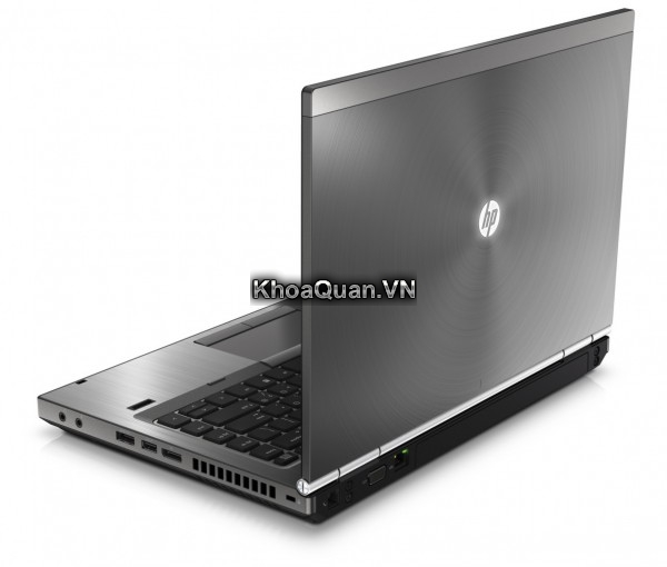 HP Elitebook 8470w I5 14-1