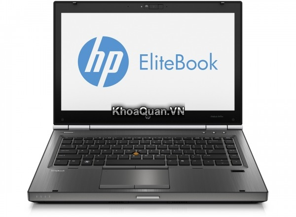 HP Elitebook 8470w I5 14-2