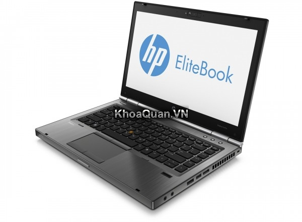 HP Elitebook 8470w I5 14-3