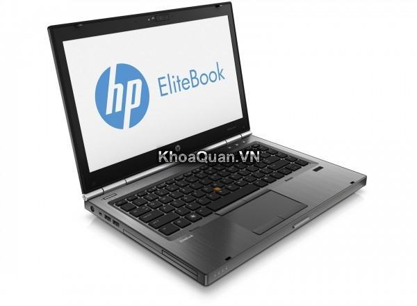 HP Elitebook 8470w I5 14-4