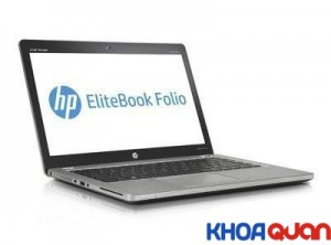 HP EliteBook Folio 9470M (Core I7 3667U – Ram 8GB – SSD 256GB – 14 inch) mới 98%