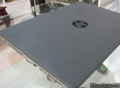 HP Probook 440 G1 (Core i5 4200M – Ram 4Gb – Hdd 500Gb – 14 inch) mới 98%