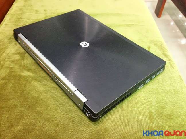 HP Workatation 8570W i7 15-1