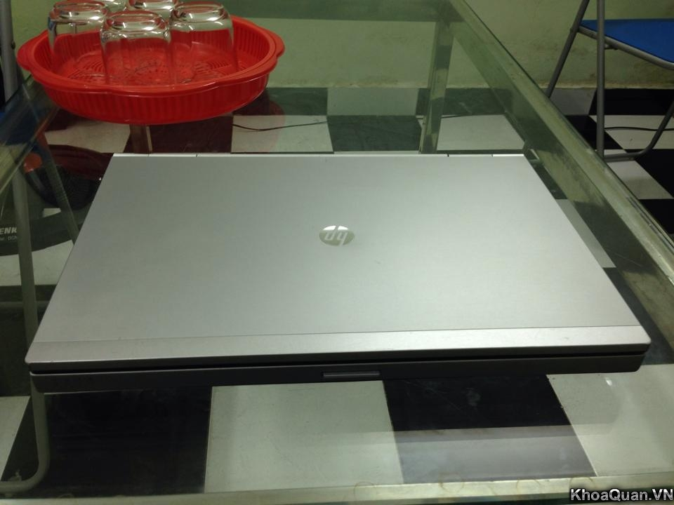Hp Elitebook 8460p I5-14-1