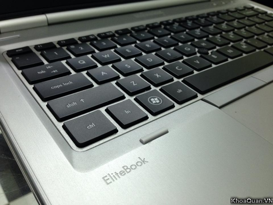 Hp Elitebook 8460p I5-14-2