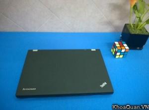 """Lenovo IBM T420 (Core I5 2540M – Ram 4GB – HDD 320GB – 14 """" – VGA Nvidia)"""