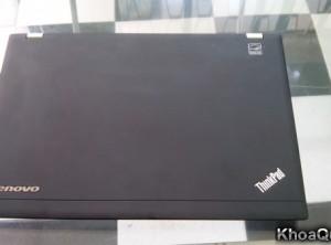 Lenovo IBM T430 (Core I5-3230 – Ram 4G – HDD 500G – 14 inch) mới 98%
