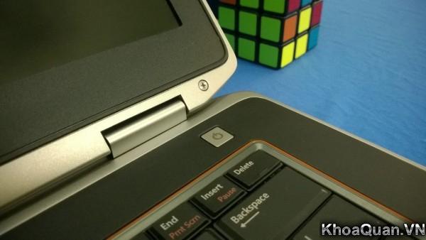 Laptop Dell Latitude E6420 14-10