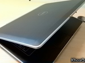 Laptop Dell Latitude E6420 (Core i5 2520M – Ram 4G – HDD 250G – 14 inch)