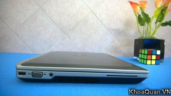 Laptop Dell Latitude E6420 14-4