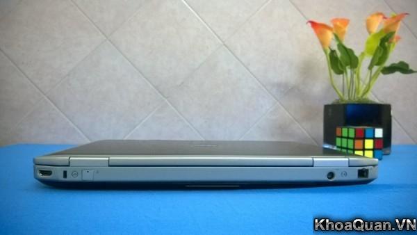 Laptop Dell Latitude E6420 14-6