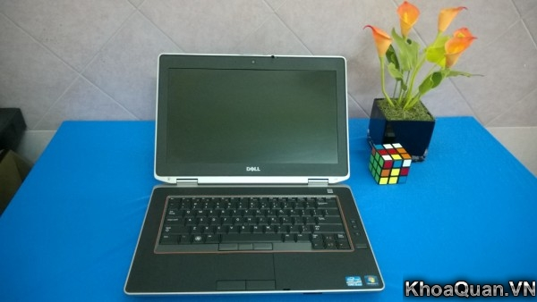 Laptop Dell Latitude E6420 14-8