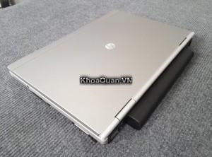 Laptop HP ELitebook 2560p ( Core i5 2520m – Ram 4GB – HDD 250GB – 12 inch) mới 97%