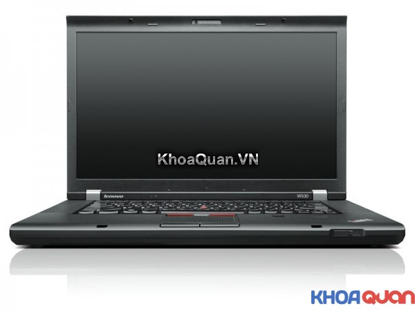 Lenovo IBM ThinkPad W520 i7 15-1
