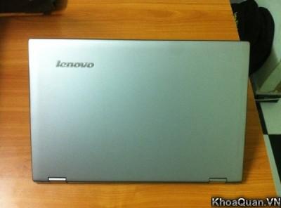 Lenovo Ideapad  Yoga 2 Pro ( Core I5 4200U – Ram 4 – SSD 128  – QHD – 13.3″)