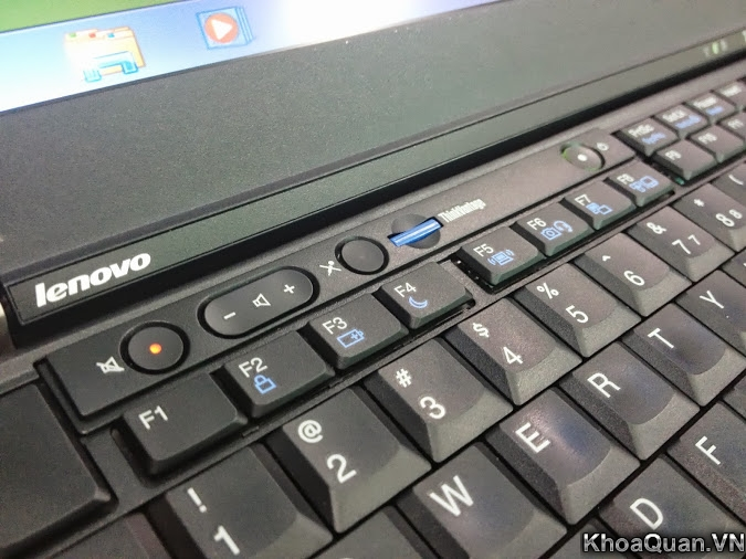 Lenovo ThinkPad T540P i7 15-7