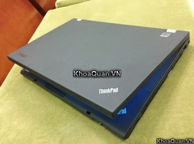 Lenovo ThinkPad T540P ( i7 4810QM – Ram 8G – SSD 256G- 15″ – GT 730M – QHD) mới 99%