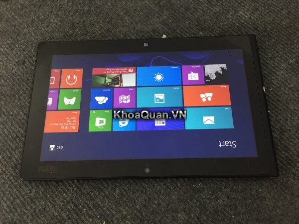 Lenovo ThinkPad Tablet 2 3G-1
