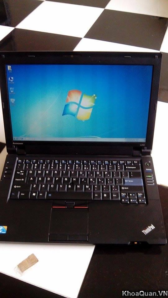 Lenovo Thinkpad L412-14-1