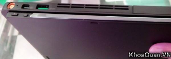 Lenovo Thinkpad S230U 12-12