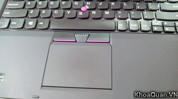 Lenovo Thinkpad S230U 12-3
