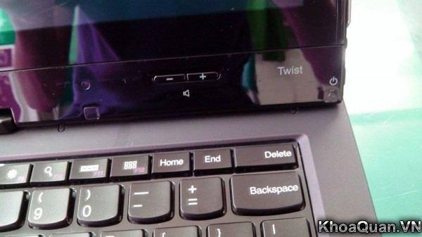 Lenovo Thinkpad S230U 12-5