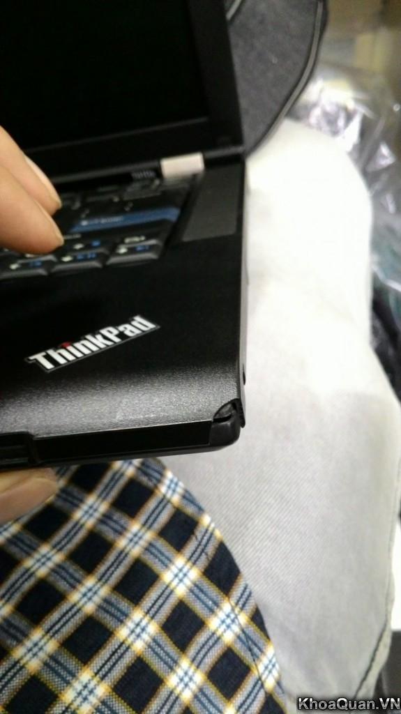 Lenovo Thinkpad T410S 14-11